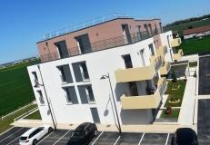 Résidence de 22 logements «Le Domaine de Pierrelaye » (95)