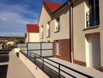 Résidence de 22 logements « Le Clos Bermont » à Goincourt(60)