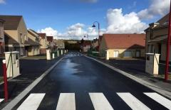 Résidence de 32 logements  « Le Clos des potiers » à Goincourt (60)