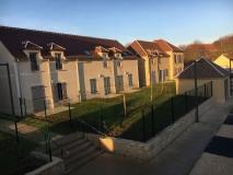 Résidence de 30 logements à Magny-en-Vexin(95)
