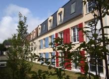 Résidence « La Reine Blanche » 30 logements à Méru (60)