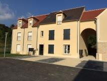 Résidence de 29 logements à Monchy-Saint-Éloi(60)