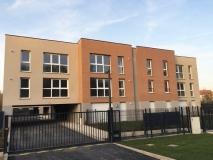 Résidence de 24 logements à Montataire(60)