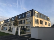 Résidence de 21 logements à Montlignon (95)