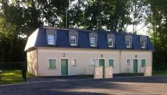 Résidence de 24 maisons à Saint-Sauveur(60)